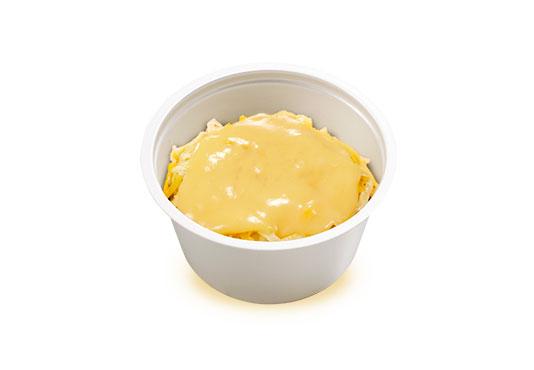 とろ〜り3種チーズ